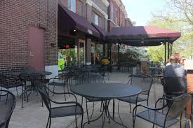 hanging heat ls for restaurants the 15 best patios in st louis the feed feast magazine