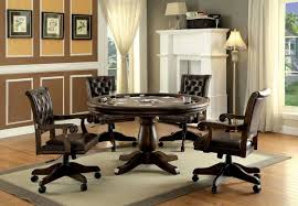 game table and chairs set bulle game table chair set