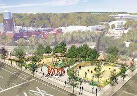 truitt bark park annouces opening date in midtown