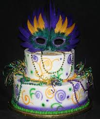 mardi gras cake decorations mardi gras birthday cakes gu 296