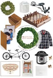 gifts for in laws clj gift guide 13 gifts for the empty nesters your parents in