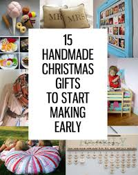 100 christmas gift crafts ideas collection crafty homemade