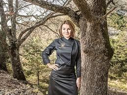 clement veste cuisine veste de cuisine femme manches longues intuition clément