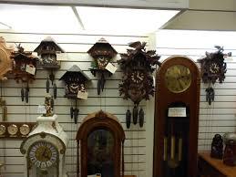 Cuckoo Clock Germany New U0026 Vintage German Cuckoo Clocks