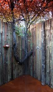 Outdoor Bathroom Ideas 61 Best Rustic Outdoor Bath Shower Ideas Images On Pinterest