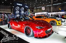 widebody lexus ls tokyo auto salon 2016 coverage u2026part 1 u2026 the chronicles no