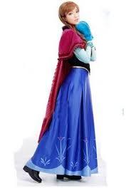 Queen Elsa Halloween Costume Frozen Costumes Family
