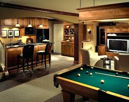 small pool table room ideas basement pool room yurui me