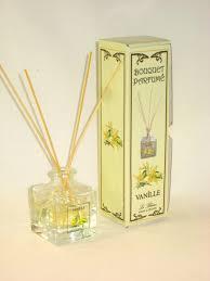 Parfum De Provence Parfum D U0027ambiance Auto Diffuseur De Bouquet Parfumé Vanille Et