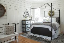 Metal Canopy Bed by Bedroom Queen Size Black Modern Stained Metal Canopy Bed White