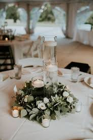 wedding table centerpieces best 25 wedding centerpieces ideas on anniversary