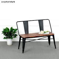 default name metal outdoor benches contemporary metal garden bench