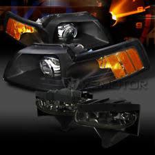 Black 04 Mustang Gt 2000 Ford Mustang Gt Ebay