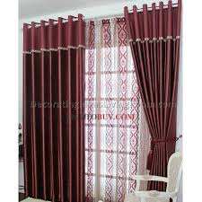 Burgundy Curtains For Living Room Burgundy Curtains For Living Room 5 Best Living Room Furniture