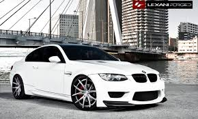 custom white bmw welcome to accessory king