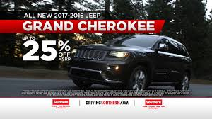 chrysler jeep 2016 southern chrysler jeep may commercial youtube