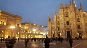 travel with me milan in two days