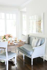 Dining Room Benches With Backs Best 25 Breakfast Nooks Ideas On Pinterest Breakfast Nook