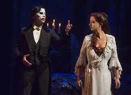 Segerstrom Phantom Of The Opera At Segerstrom Center For The Arts
