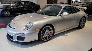 2010 porsche 911 gt3 2010 porsche 911 gt3 stock 171013c for sale near san francisco