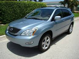 lexus rx blue 2006 lexus rx 330 information and photos zombiedrive
