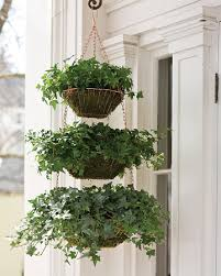 Hanging Planters Indoor by Choosing The Right Hanging Planters Idea To Beautify Indoors And