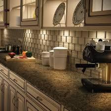 Kitchen Counter Lighting Ideas Kitchen Hardwired Cabinet Lighting With Beautiful Lighting