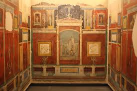 roman wall painting article ancient history encyclopedia