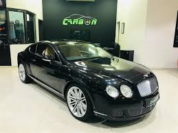 bentley 2008 bentley continental gt speed 2008 gcc u2013 carbon cars