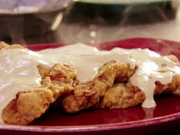 country fried steak cook diary