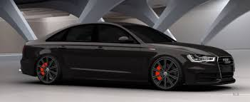 black audi 2013 a6 3 0t havanna black wheel color help audiworld forums