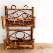 Shelves Design by Bamboo Shelves Best Furniture Home Decorations