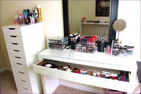 Small Vanity Table Ikea Bedroom Amazing White Gloss Dressing Table Ikea Makeup Vanity