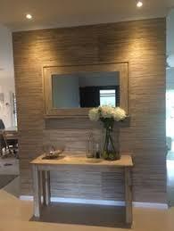 grey grasscloth walls in foyer cindy u0027s apt pinterest foyers