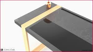 sous bureau personnalisable tifon cheminee unique sous cuir bureau sous