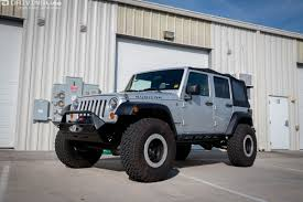 modified white jeep wrangler 3m vinyl vehicle wrap our jeep jk gets a new paint job without
