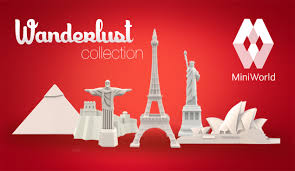 tutorial make your own 3d printed landmark pinshape blog at miniworld we want to create the biggest collection of iconic buildings and monuments to be 3d printed in this tutorial we will tell how to model your