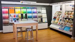 Room Colour Selection by Introducing Colorsnap Color Selection System Sherwin Williams