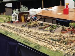 Garden Railway Layouts Modular Layout National Garden Railway Show