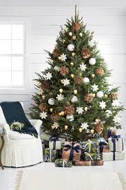 10 best christmas trees pinecone christmas tree and ornament
