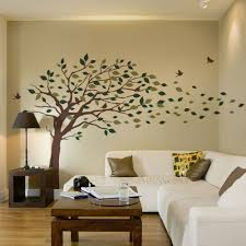 blowing leaves tree decal scheme a blowing leaves tree decal