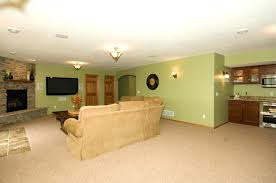 Partially Finished Basement Ideas Finish Basement Ideas Throughout Gratifying Cost Partially