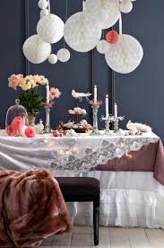 Christmas Table Setting Ideas by 81 Best Images About Tablesettings On Pinterest Mercury Glass