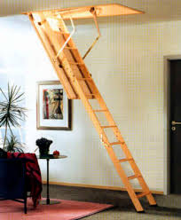stairs that disappear attic stairs attic and stairs