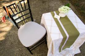 wedding chair and table decoration and inspiration diy network