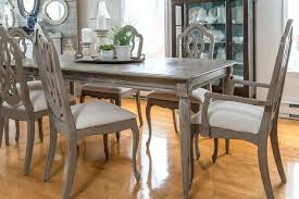 Painted Dining Room Furniture Ideas Painting Dining Room Chairs Chalk Paint Grandmas Antique Dining