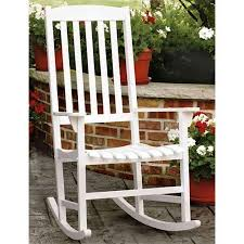 white porch rockers rocking chair ideas 11 dixie seating linville