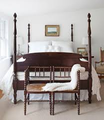 Best 25 Farmhouse Bed Frames by Best 25 Four Poster Beds Ideas On Pinterest Poster Beds Four