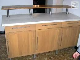 meuble bar separation cuisine separation cuisine salon pas cher meuble bar newsindo co