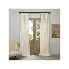 eff vintage cotton velvet window curtain brown velvet curtains